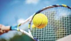 کم کلسٹرز کا دوسری بار انٹرنیشنل ٹینس سے ریٹائرمنٹ کا فیصلہ واپس لینے ..