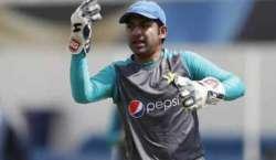 ایشیاءکپ میں شکست پر تنقید کا شکار سرفراز احمد کو بڑ ی حمایت مل گئی