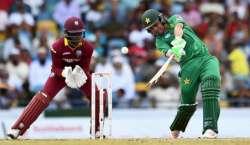 اگلے ماہ پاکستان اور ویسٹ انڈیز کے درمیان ٹی ٹوئنٹی سیریز کا شیڈول ..