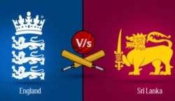 سری لنکا اور انگلینڈ کے درمیان پانچ ایک روزہ بین الاقوامی میچوں کی ..