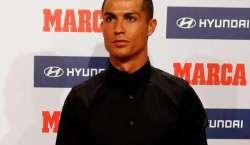 ریپ کیس کے بعد مزید 3 خواتین نے پرتگالی فٹبالر کرسٹیانو رونالڈو پر الزامات ..