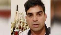 پشاور کے کرکٹرنے امریکی ٹی ٹونٹی ٹیم میں جگہ بنالی