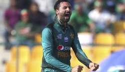 جنید خان نے وہاب ریاض کو زیادہ ون ڈے وکٹوں کی فہرست میں پیچھے چھوڑ دیا