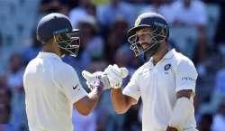 بھارت نے آسٹریلیا کیخلاف باکسنگ ڈے ٹیسٹ میں پہلے روز کے اختتام تک ..