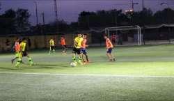 کومیکو فٹ بال چیمپیئن شپ پرسوں شروع ہوگی