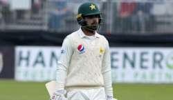 پاکستانی ٹیسٹ کرکٹ کٹ سے گرین کلر کیوں غائب کیاگیا