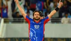 دل کے عارضے میں مبتلا سابق اولمپین منصور احمد کو بچانے کیلئے شاہد آفریدی ..