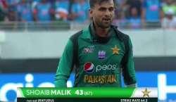 ایشیاءکپ،پاکستان کی مایوس کن بلے بازی ، بھارتی بلے بازو ں کا کام آسان ..
