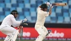 پاکستان آسٹریلیا ٹیسٹ میچز ،آسٹریلیا کا پلڑا بھاری