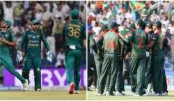 سرفراز احمد کی مایوس کن کپتانی، بنگلہ دیش کو کم اسکور تک محدود کرنے ..