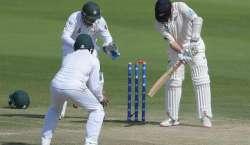 ابوظہبی ٹیسٹ ،پاکستان کو جیت کے لیے مزید 139رنز درکار