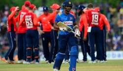 سری لنکا اور انگلینڈ کے درمیان پانچواں اور آخری ون ڈے انٹرنیشنل کرکٹ ..