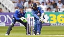 سری لنکا کا انگلینڈ کے خلاف ٹیسٹ سیریز کیلئے سکواڈ کا اعلان،