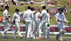 سری لنکا اور نیوزی لینڈ کے درمیان پہلا ٹیسٹ میچ 15دسمبر سے ولنگٹن میں ..