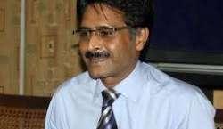 قومی کھیل کی تباہی، اولمپئن نوید عالم نے پی ایچ ایف ہاؤس اجلاس فوری ..
