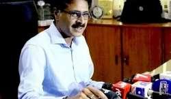 پی ایچ ایف نے نوید عالم کی میڈیا میں پی ایچ ایف پالیسی مخالف بیانات ..