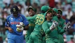 پاکستان اور بھارت 2019 کے کرکٹ ورلڈکپ میں پھر سے ٹکرانے کیلئے تیار