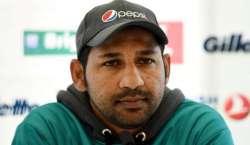 بھارت سے عبرتناک شکست کی وجہ کیا تھی،سرفراز احمد نے بتا دیا