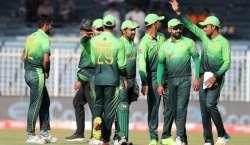 ملائیشیا نے پاکستان کی نیوٹرل سیریز کی میزبانی کا گرین سگنل دیدیا