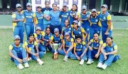 سری لنکا کا ویمنز ورلڈ ٹی ٹونٹی کپ کیلئے سکواڈ کا اعلان، رینا سنگھے ..