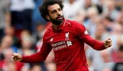 معروف مسلمان فٹبالر محمد صلاح بھی کرونا وائرس کا شکار ہوگئے