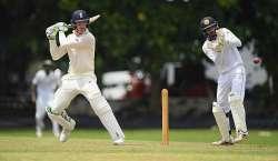 سری لنکا اور انگلینڈ کے درمیان تین ٹیسٹ میچوں کی سیریز کا پہلا میچ 6 ..