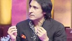 رمیز راجہ نے بھارت شکست دینے کیلئے پاکستانی کھلاڑیوں کو بہترین مشورہ ..