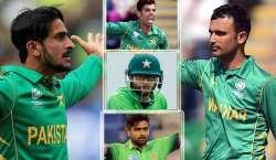 ایشیاءکپ :بھارتی میڈیا 5پاکستانی کھلاڑیوں سے خوفزدہ