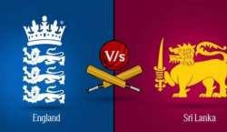 سری لنکا کا انگلینڈ کے خلاف ٹیسٹ سیریز کیلئے سکواڈ کا اعلان