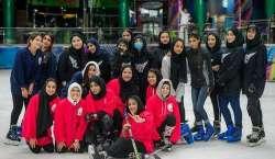 سعودی عرب کی پہلی وومن ہاکی ٹیم نے لائسنس کی خواہش ظاہر کر دی