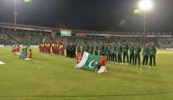 پاکستان نے پہلے ٹی ٹونٹی میں بڑا اعزاز بھی اپنے نام کرلیا