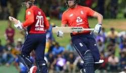 سری لنکا اور انگلینڈ کی کرکٹ ٹیموں کے درمیان دوسرا ایک روزہ بین الاقوامی ..
