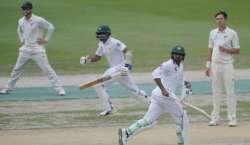 پاکستان ٹیسٹ رینکنگ میں دوبارہ ساتویں نمبر پر پہنچ گیا