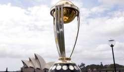 بھارت سے کرکٹ ورلڈکپ 2023 کی میزبانی چھن جانے کا امکان