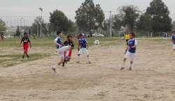 یونٹی فٹ بال کپ ٹورنامنٹ کل سے شروع ہو گا