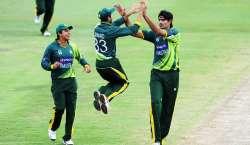 پاکستان کی نمائندگی کی خاطر امریکا میں باسکٹ بال کھیلنے کی آفر مسترد ..