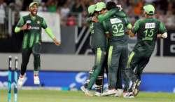 بھارت کیخلاف میچ سے قبل بڑی خوشخبری، پاکستانی ٹیم نمبر ون بن گئی