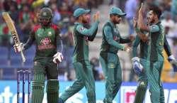 ایشیاءکپ ، بنگلہ دیش نے پاکستان کو جیت کیلئے ہدف دیدیا
