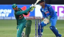 ایشیا ءکپ، پاکستان نے بھارت کو جیت کےلئے ہدف دیدیا