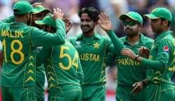 پاکستان جنوبی افریقہ کو تیسرے ٹی ٹوئنٹی میچ میں شکست دے کر نمبر 1 پوزیشن ..
