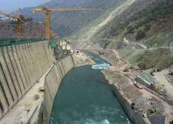 پاکستان کی ضرورت کے اہم ترین ڈیم نے بھرپور طریقے سے بجلی کی پیداوار ..