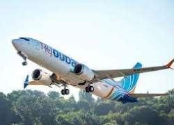فلائی دبئی کی مسافر طیارے کو ایرانی فضائی حدود میں اغوا کئے جانے کی ..