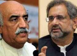 نگران وزیر اعظم کے لیے پاکستان پیپلز پارٹی کی جانب سے ذکا اشرف سر فہرست