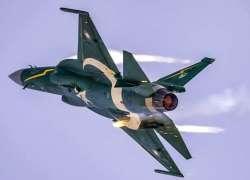 2 ممالک نے جے ایف 17 تھنڈر طیاروں کی خریداری کیلئے پاکستان سے معاہدہ ..