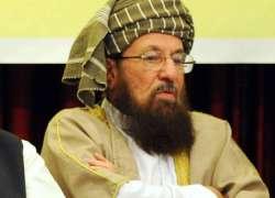 مولانا سمیع الحق کے اہل خانہ نے قبر کشائی اور پوسٹ مارٹم سے انکار کر ..