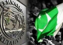 پاکستان نے معاشی ڈیٹا اکھٹا کرنے کیلئے ہمارا طریقہ اپنایا' آئی ایم ..