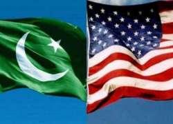 امریکا نے 2018 میں پاکستان پر 11 کروڑ 33 لاکھ ڈالر خرچ کیے،محکمہ خارجہ