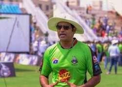 عاقب جاوید پاکستان کے نئے باولنگ کوچ کیلئے مضبوط ترین امیدوار بن گئے