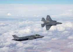 ترکی دنیا کا جدید ترین جنگی طیارہ حاصل کرنے والا پہلا اسلامی ملک بننے ..