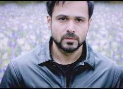 پہلی فلم میں 10 آنے والی فلم میں صرف ایک بوسہ دیا ہے ، عمران ہاشمی